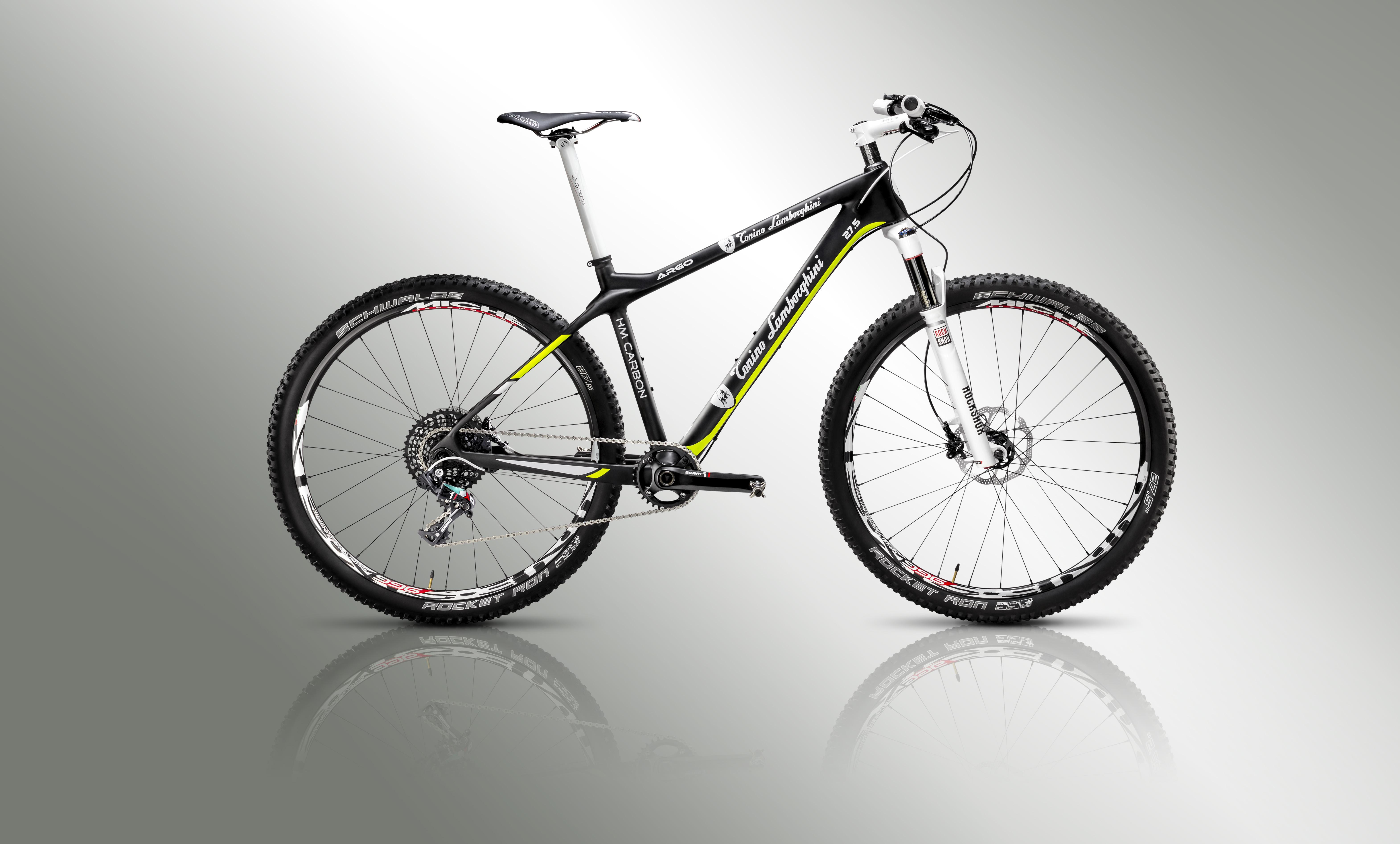 Bici High Tech E Super Performance Le Costellazioni Di Tonino