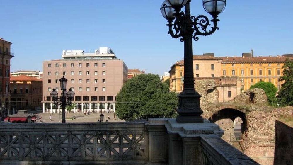 Scalinata Del Pincio E Fontana Della Montagnola Via Ai