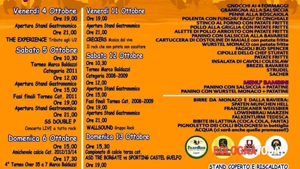 """""""in bocca al luppolo"""": con la birra dell'oktoberfest!-2"""