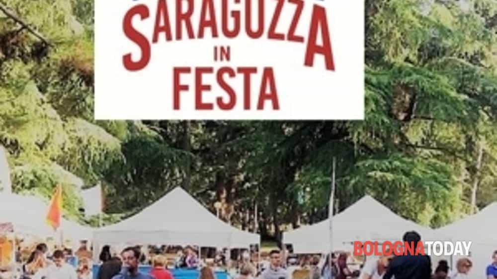 """dal 12 al 15 settembre nuova imperdibile edizione di """"saragozza in festa""""-2"""