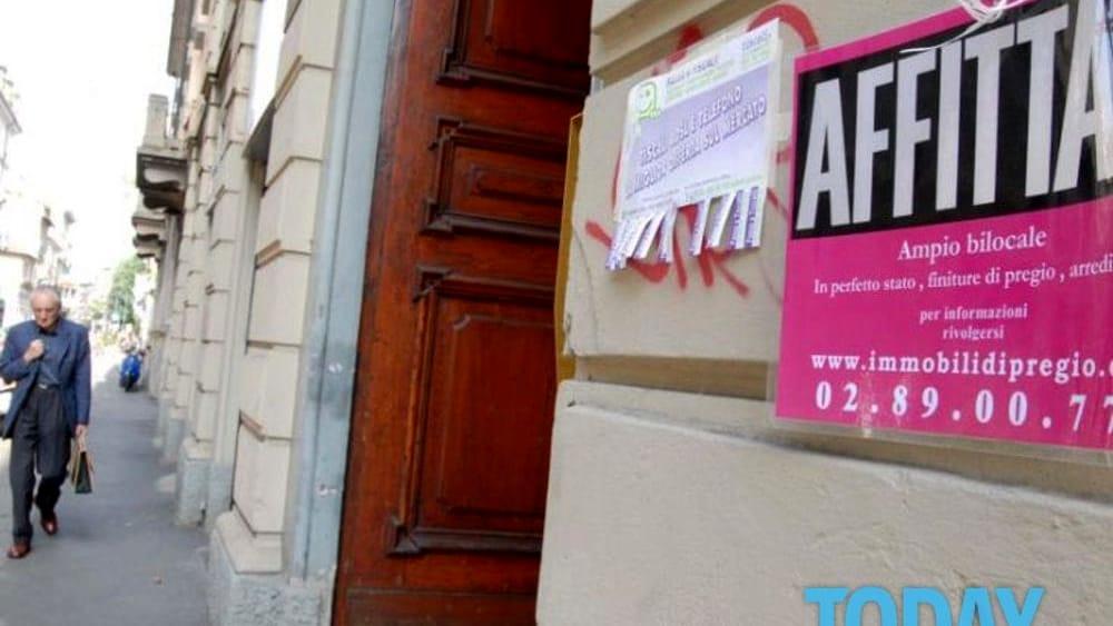 Affitta casa in centro, ma non è sua: truffatore intasca i soldi e sparisce