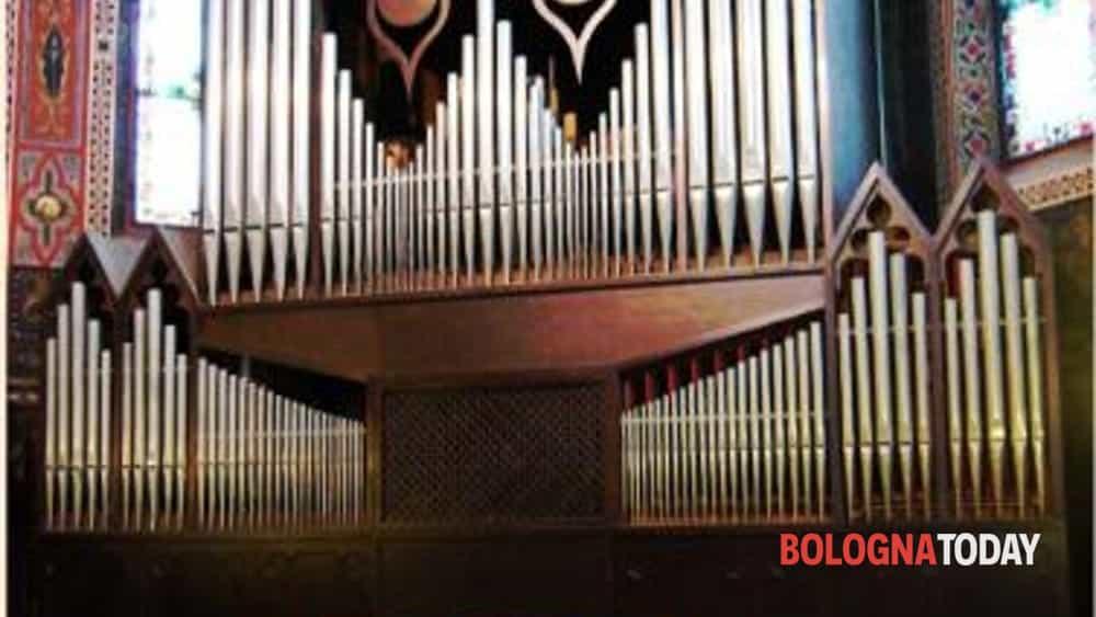 wolfgang capek inaugura l'organo zanin della basilica di s. antonio dopo il restauro-2