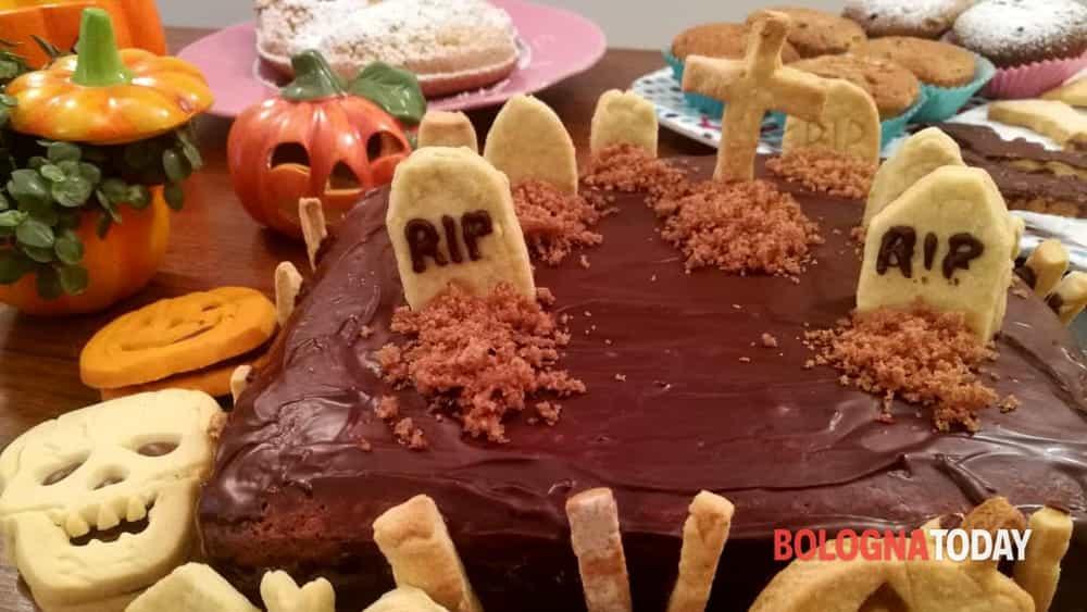 Torta Halloween-2