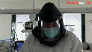 Coronavirus Emilia-Romagna: contagi stabili, ma il virus picchia duro, altri 40 morti