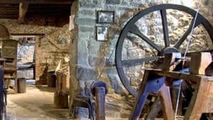 Museo del Castagno Castel del Rio _Foto Regione-2