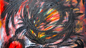 coronarte, gli artisti si raccontano ad andrea speziali in una mostra digitale-3