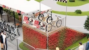 l'ebx championship arriva a bologna,  la seconda gara è all'outdoor expo-2