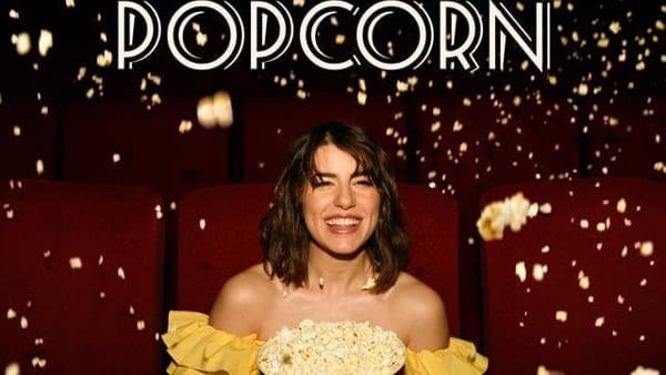 Federica Carta a Bologna: dopo Sanremo presenta Popcorn