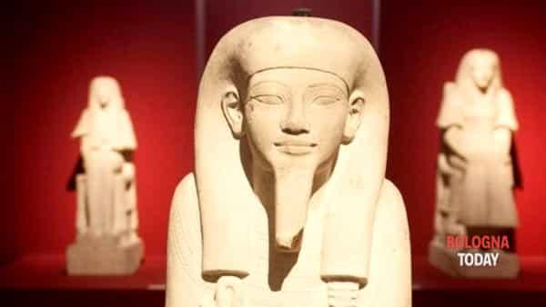 "Ultime visite alla mostra ""Egitto Splendore Millenario"""