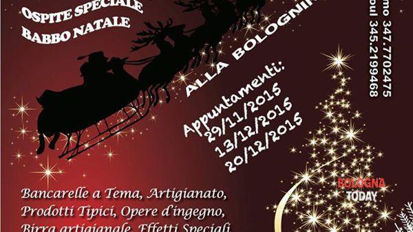Natale in festa alla Bolognina