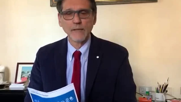Coronavirus, il Comune di Bologna raddoppia i fondi per i buoni spesa | VIDEO
