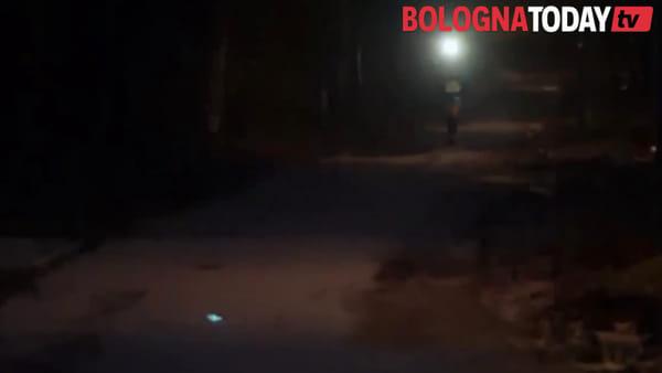 Di corsa, dalla Montagnola fino alle porte di Firenze: è la Ultra Trail