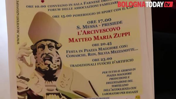 San Petronio 2019: eventi e festa in piazza Maggiore \ VIDEO