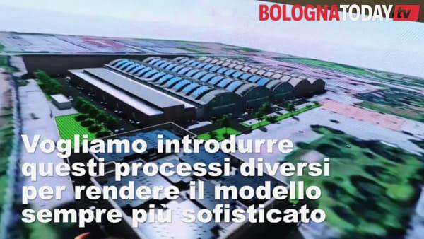 Nuovo Centro Meteo, si parte: qui uno dei più grandi supercomputer al mondo