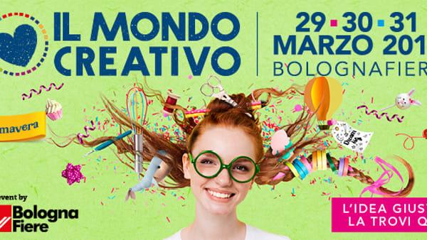 IL MONDO CREATIVO SPRING 2019