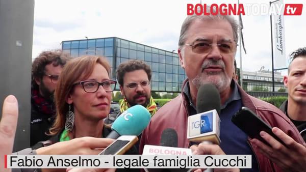 Lamborghini, diritti e giustizia: tutti in piedi per Ilaria Cucchi