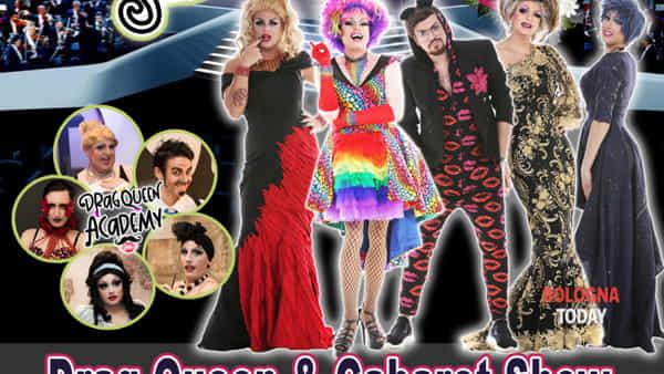 sanrem azz! - drag queen cabaret show alla sala candilejas di bologna-2