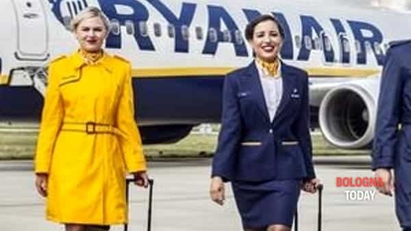 Ryanair announces $1 billion investment in italian routes: crewlink announces massive recruitment drive in italy