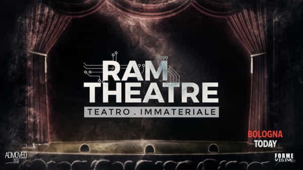 primo appuntamento per ram theatre: peace\war,drugs & liver to pieces in streaming sul canale formevisive-4