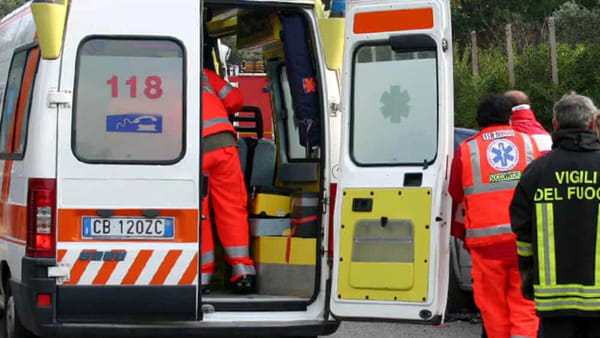 Incidente sulla A14, due morti