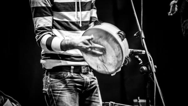 Suoni d'Inverno: musiche e danze della tradizione del centro-sud Italia