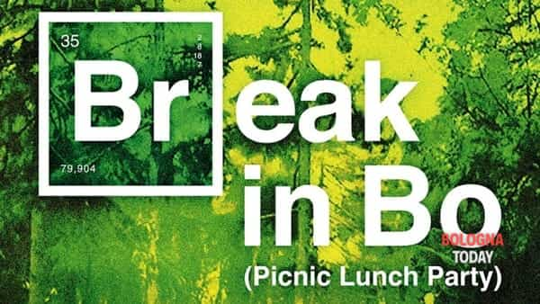 """Break in BO"": dalla pausa a sera, musica, cibo e convivialità"