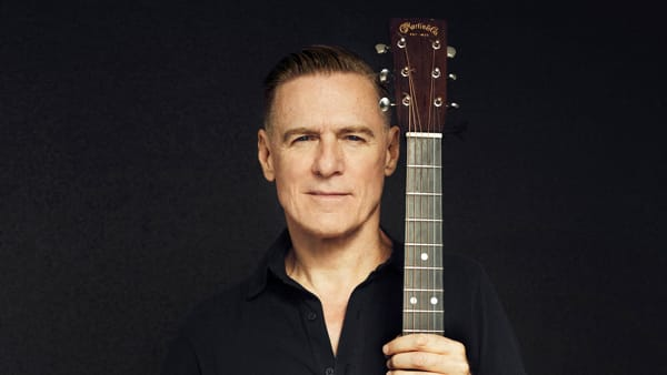 "Bryan Adams in tour: il concerto ""Shine a Light"" fa tappa a Bologna"