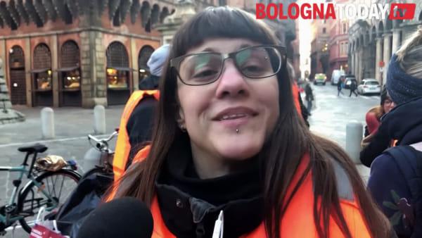 """Volontaria Sea watch: """"Felice per la medaglia, in migliaia in mare con i migranti"""""""