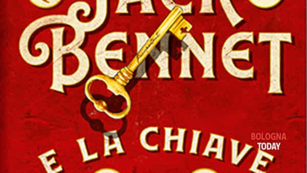 """Fiore Manni incontra i lettori e firma le copie del libro """"Jack Bennet e la chiave di tutte le cose"""""""