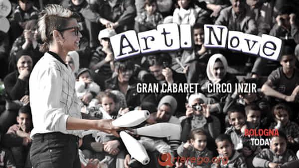 Gran Cabaret: il Circo Inzir, un cabaret creato ogni volta ad hoc