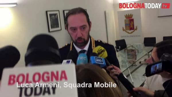 VIDEO| Ladro seriale arrestato per furti in centro: le indagini della Squadra Mobile
