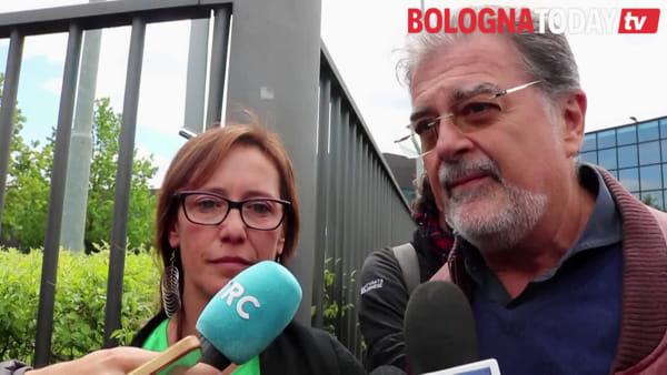 """Ilaria Cucchi su sentenza migranti: """"Da Salvini segnali pericolosissimi"""""""