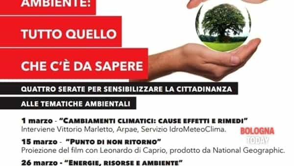 """Conferenza """"energie, risorse e ambiente"""" al circolo Brecht"""