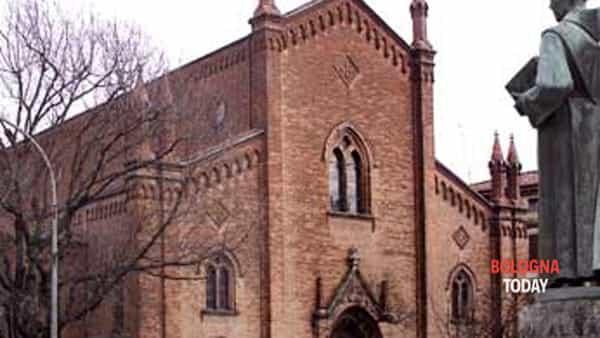 secondo concerto dell'ottobre organistico francescano bolognese 2018-3
