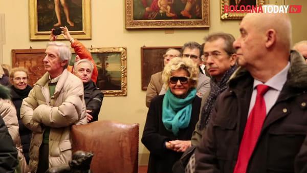 I capolavori del presepe napoletano del '700 in mostra \ VIDEO