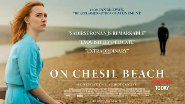"""On Chesil beach"" il segreto di una notte al cinema Tivoli"