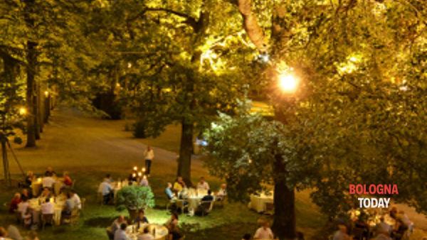 I Giovedì d'estate a palazzo Albergati: degustazione sotto le stelle
