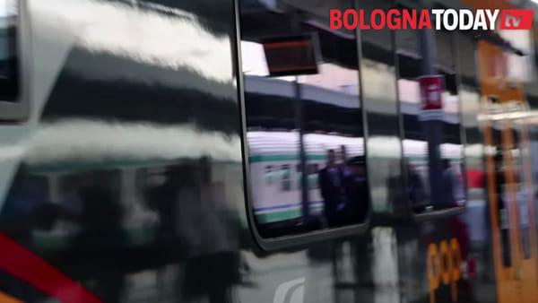 Ecco i nuovi treni regionali: sostenibili e hi-tech\VIDEO
