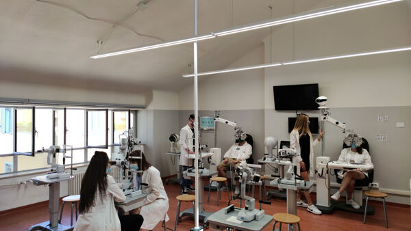 Open-day on line all'Istituto di Ottica Zaccagnini
