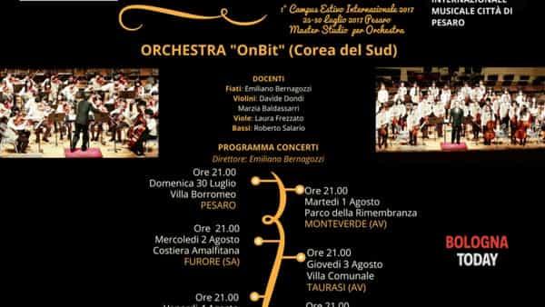 """dalla corea del sud """"on bit"""" orchestra giovanile in concerto-4"""