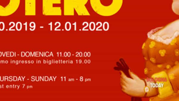 Botero: a Palazzo Pallavicini una inedita mostra sull'icona dell'arte sudamericana (prolungata)