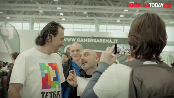Al Nerd Show: un documentario sui videogiochi anni Ottanta | VIDEO