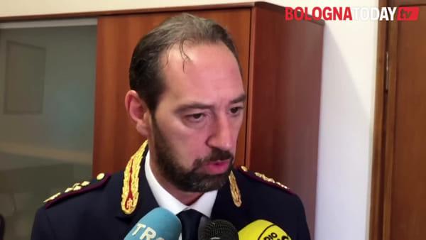 """Rapina in via D'Azeglio: """"Rubava per disperazione, la farmacista l'ha riconosciuto"""" - VIDEO"""