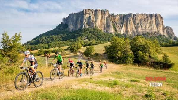 Appenninica mtb Parmigiano Reggiano Stage Race 2020
