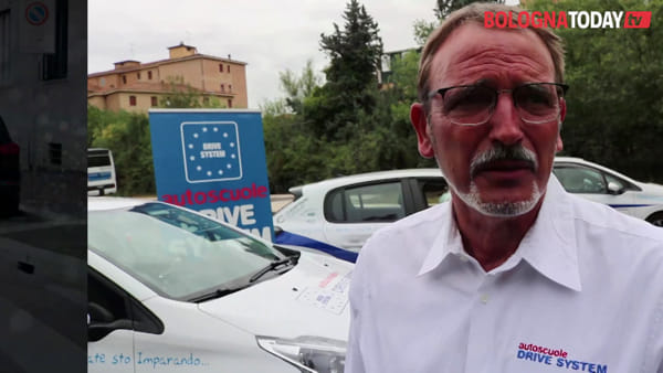 A Bologna le lezioni di guida si fanno più Green!