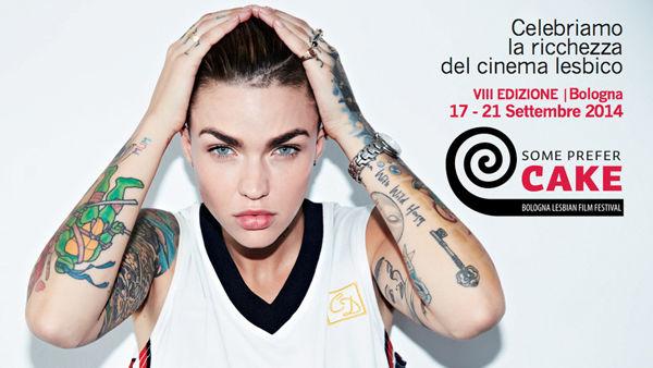 """Some prefer cake"": Bologna Lesbian Film Festival"