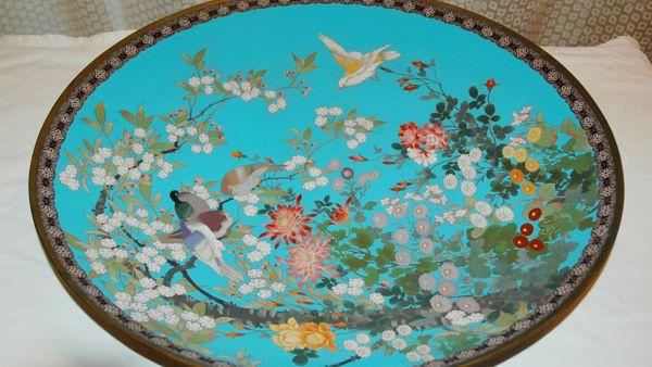 """""""Immagini di natura nell'Arte Giapponese"""" al Museo di Palazzo Poggi"""