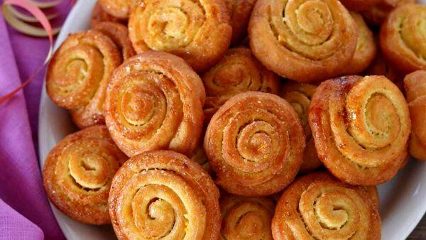 Ricetta Arancini Di Carnevale.Gli Arancini Dolci Di Carnevale La Ricetta Della Food Blogger Benedetta Rossi
