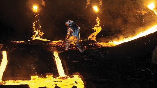 Per il 40° Arte Fiera, a Bologna 'River of Fundament' di Matthew Barney: unica proiezione in Italia