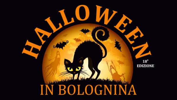 Halloween in Bolognina: streghe, spettacoli, musica, balli e leccornie